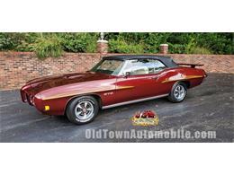 1970 Pontiac GTO (CC-1413535) for sale in Huntingtown, Maryland