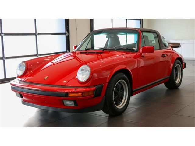 1987 Porsche 911 (CC-1413541) for sale in Las Vegas, Nevada