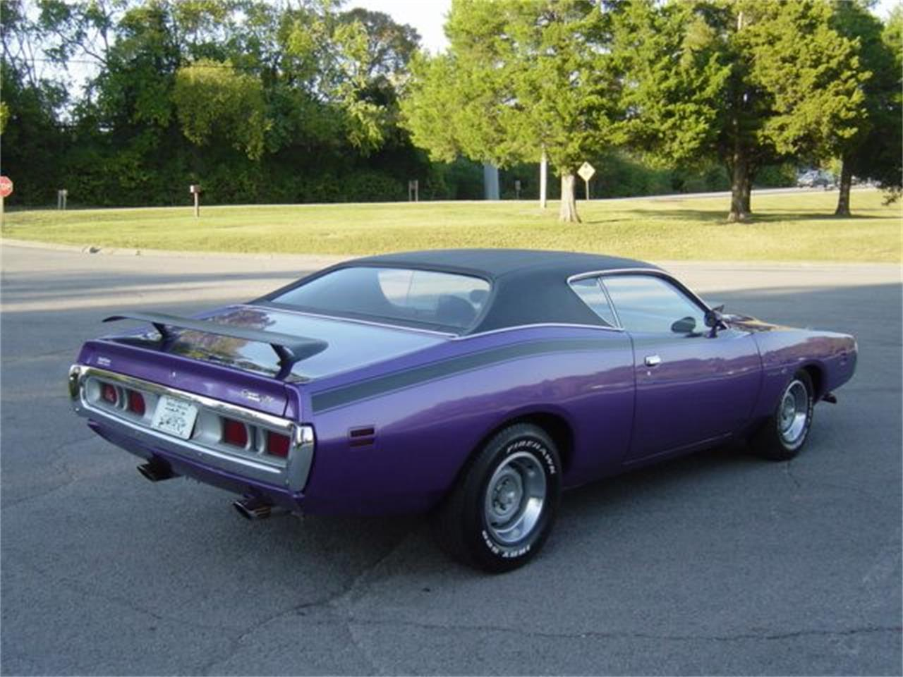 1971 Dodge Super Bee (CC-1413543) for sale in Hendersonville, Tennessee