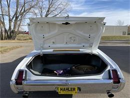 1969 Oldsmobile Cutlass (CC-1413544) for sale in Webster, South Dakota