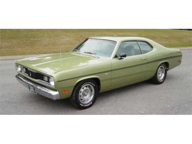 1970 Plymouth Duster (CC-1413547) for sale in Hendersonville, Tennessee