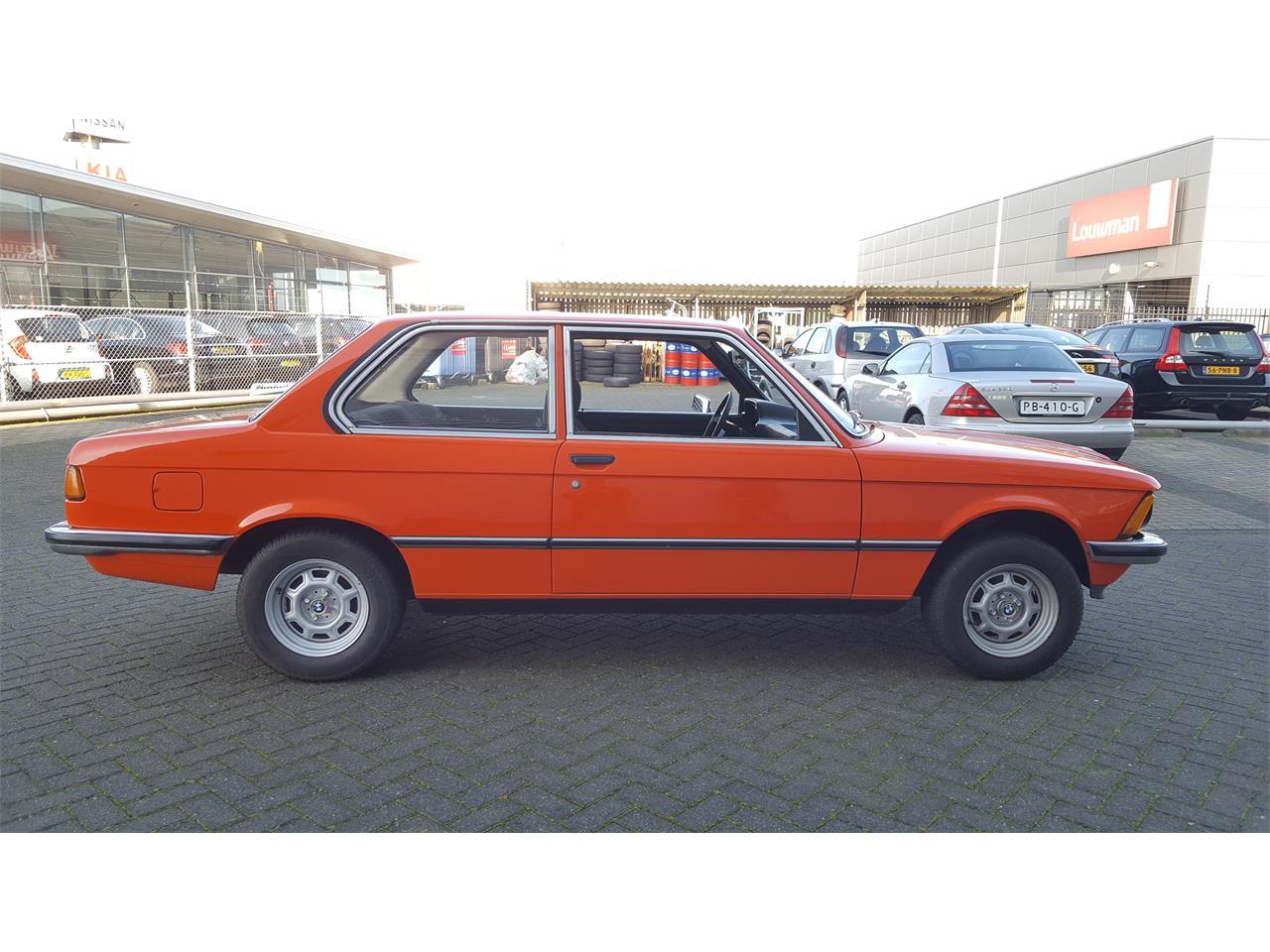 1977 BMW 3 Series (CC-1413556) for sale in Waalwijk, Noord-Brabant