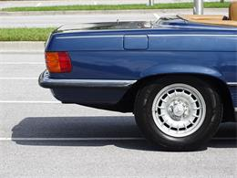 1985 Mercedes-Benz 280SL (CC-1413558) for sale in O'Fallon, Illinois
