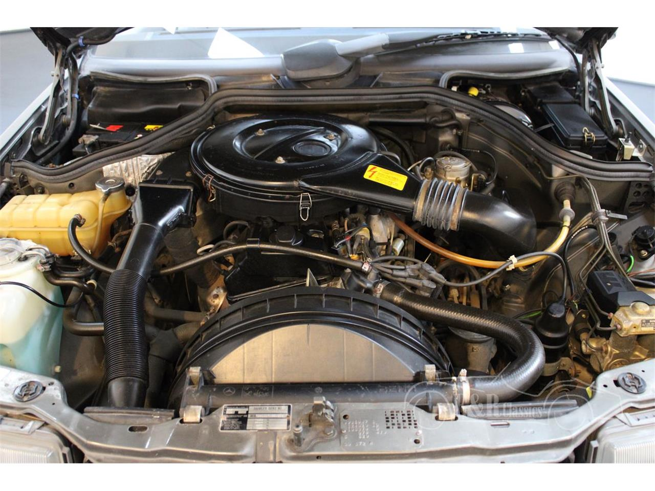 1989 Mercedes-Benz 200 (CC-1413560) for sale in Waalwijk, Noord Brabant
