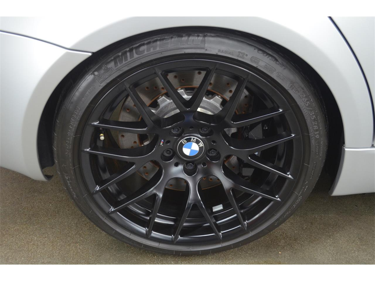 2012 BMW M3 (CC-1413571) for sale in Huntington Station, New York