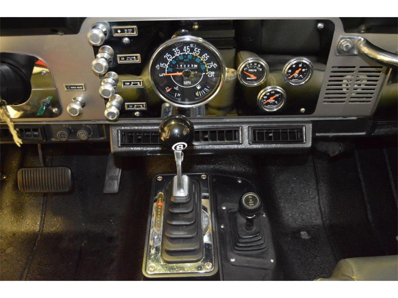 1982 Jeep CJ8 Scrambler (CC-1413576) for sale in Loganville, Georgia
