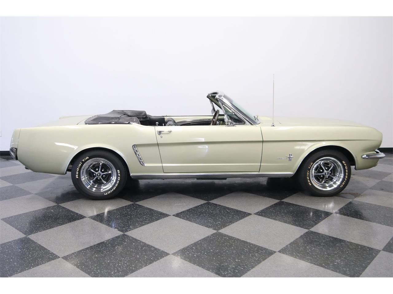 1965 Ford Mustang (CC-1413578) for sale in Land O Lakes , Florida