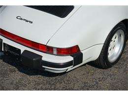 1989 Porsche 911 Carrera (CC-1413579) for sale in Boise, Idaho