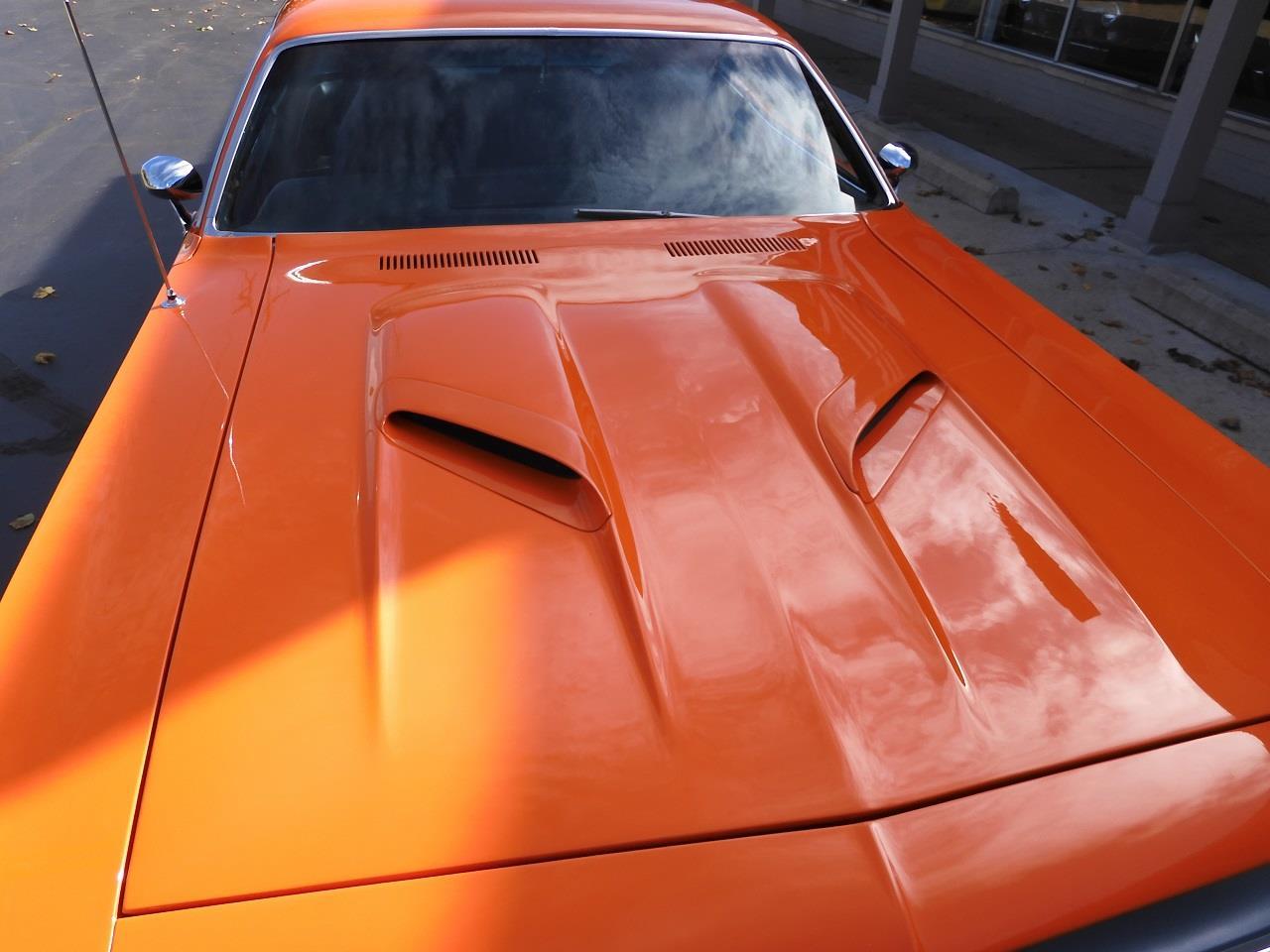 1973 Plymouth Barracuda (CC-1413587) for sale in Clarkston, Michigan