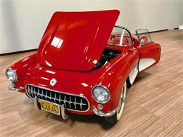 1957 Chevrolet Corvette (CC-1413593) for sale in Las Vegas, Nevada