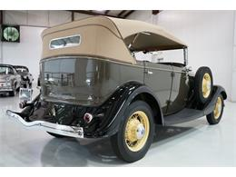1933 Ford Model 40 (CC-1413598) for sale in Saint Ann, Missouri