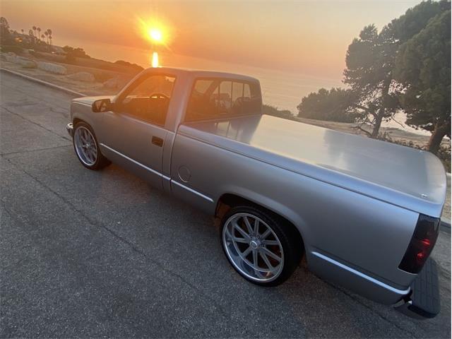 1992 Chevrolet Silverado (CC-1413599) for sale in Torrance, California