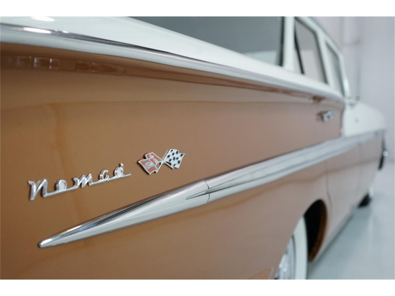 1958 Chevrolet Bel Air (CC-1413606) for sale in Saint Ann, Missouri