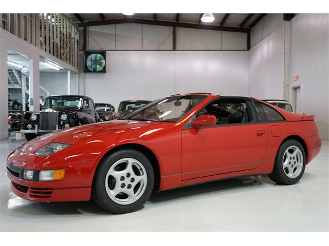 1990 Nissan 300ZX (CC-1413608) for sale in Saint Ann, Missouri