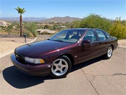 1996 Chevrolet Impala SS (CC-1413610) for sale in Fountain Hills, Arizona