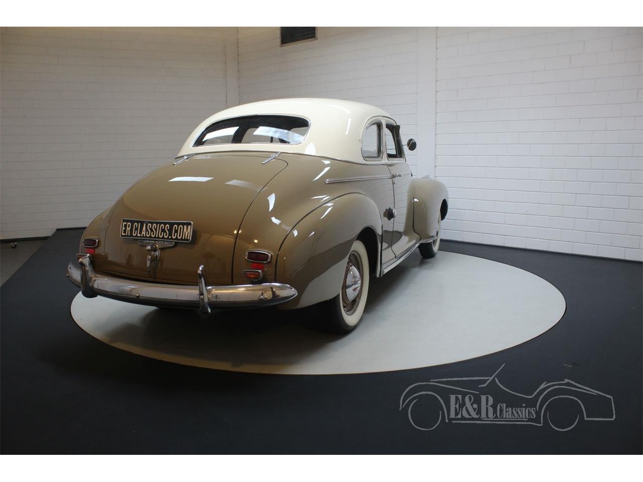 1941 Chevrolet Special Deluxe (CC-1413614) for sale in Waalwijk, Noord-Brabant