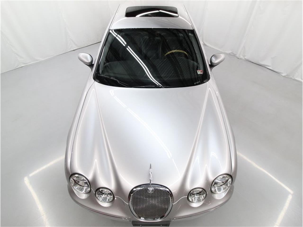 2005 Jaguar S-Type (CC-1413616) for sale in Christiansburg, Virginia