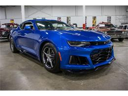2017 Chevrolet Camaro (CC-1413617) for sale in Kentwood, Michigan