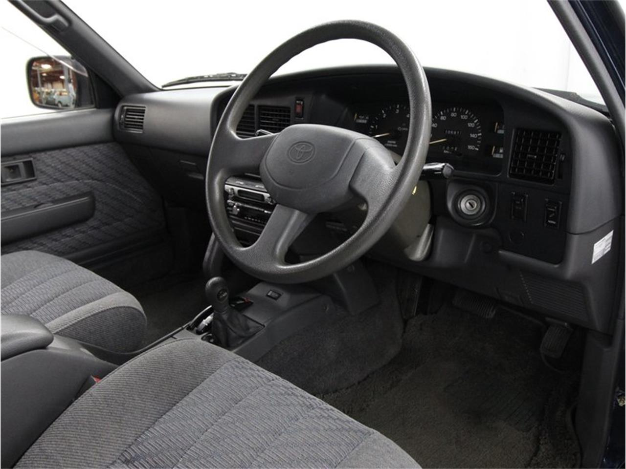 1994 Toyota Hilux (CC-1413618) for sale in Christiansburg, Virginia