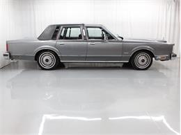 1983 Lincoln Town Car (CC-1413619) for sale in Christiansburg, Virginia