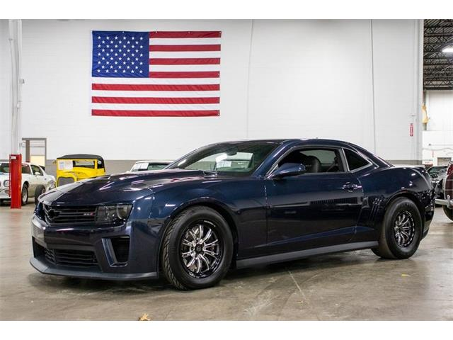 2013 Chevrolet Camaro (CC-1413621) for sale in Kentwood, Michigan