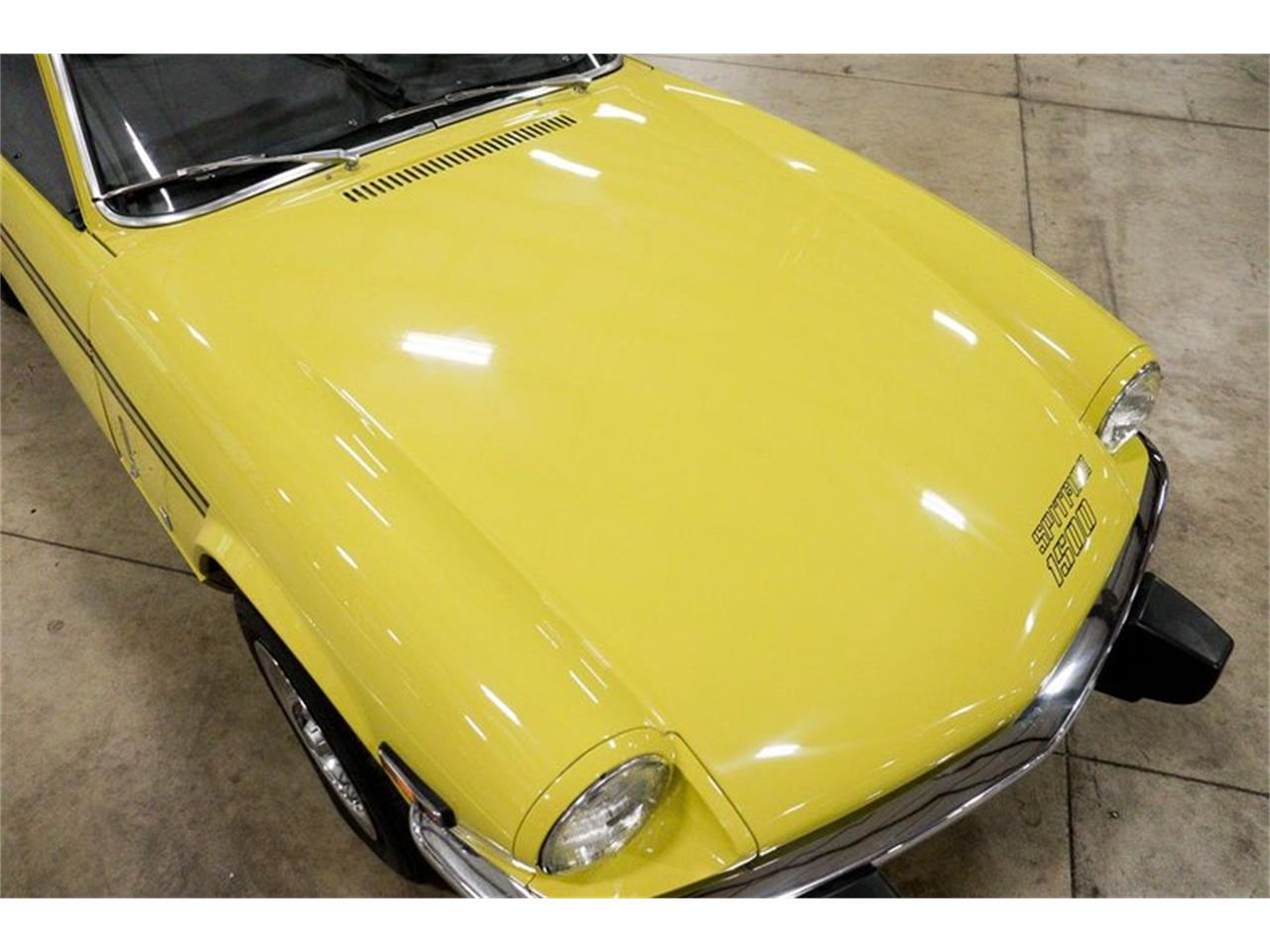 1975 Triumph Spitfire (CC-1413623) for sale in Kentwood, Michigan