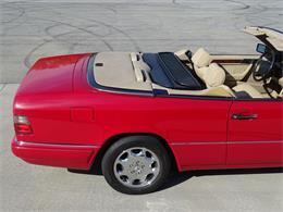 1994 Mercedes-Benz E320 (CC-1413630) for sale in O'Fallon, Illinois