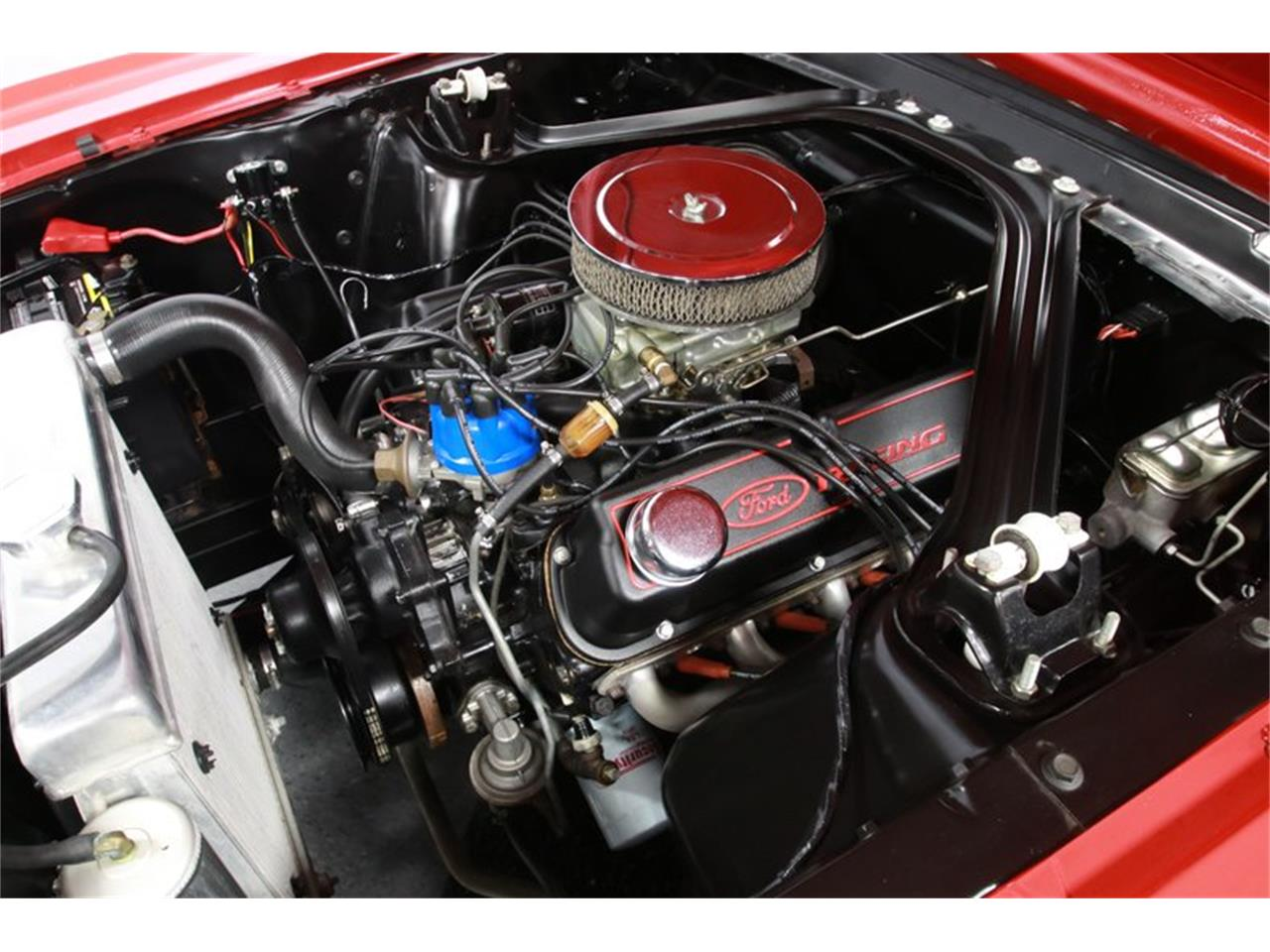 1965 Ford Mustang (CC-1413631) for sale in Concord, North Carolina