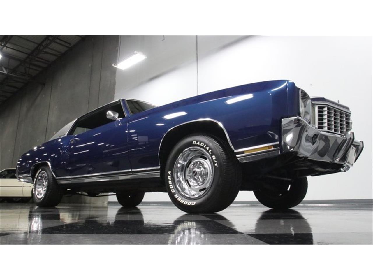1972 Chevrolet Monte Carlo (CC-1413632) for sale in Lithia Springs, Georgia