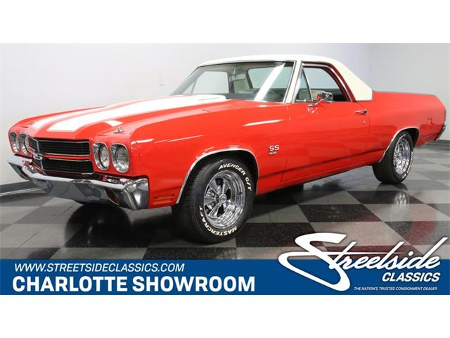 1970 Chevrolet El Camino (CC-1413634) for sale in Concord, North Carolina