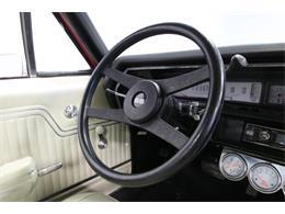 1970 Chevrolet El Camino (CC-1413634) for sale in Concord, North Carolina