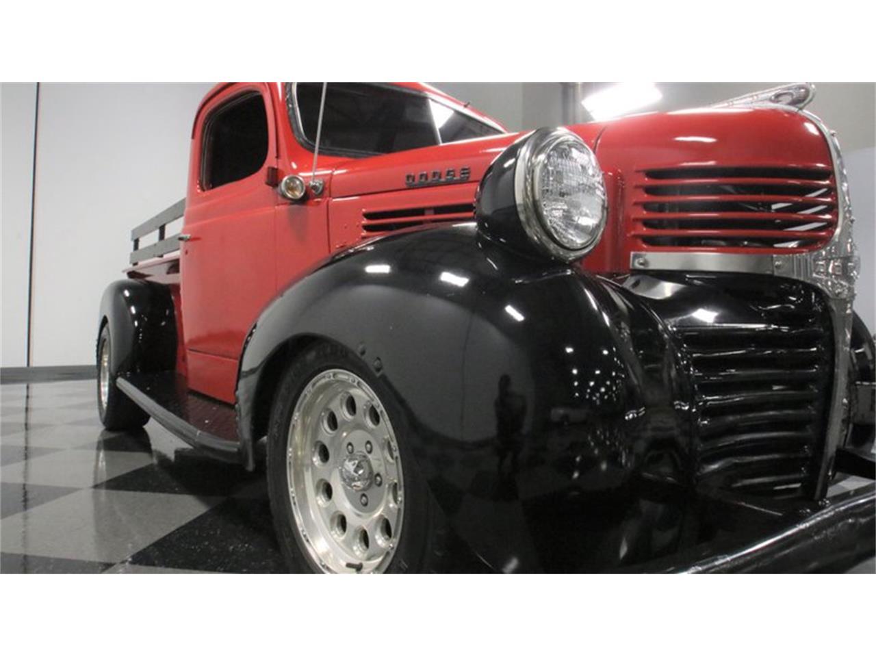 1947 Dodge Pickup (CC-1413636) for sale in Lithia Springs, Georgia