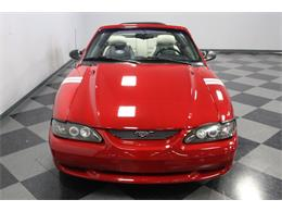 1996 Ford Mustang (CC-1413637) for sale in Concord, North Carolina
