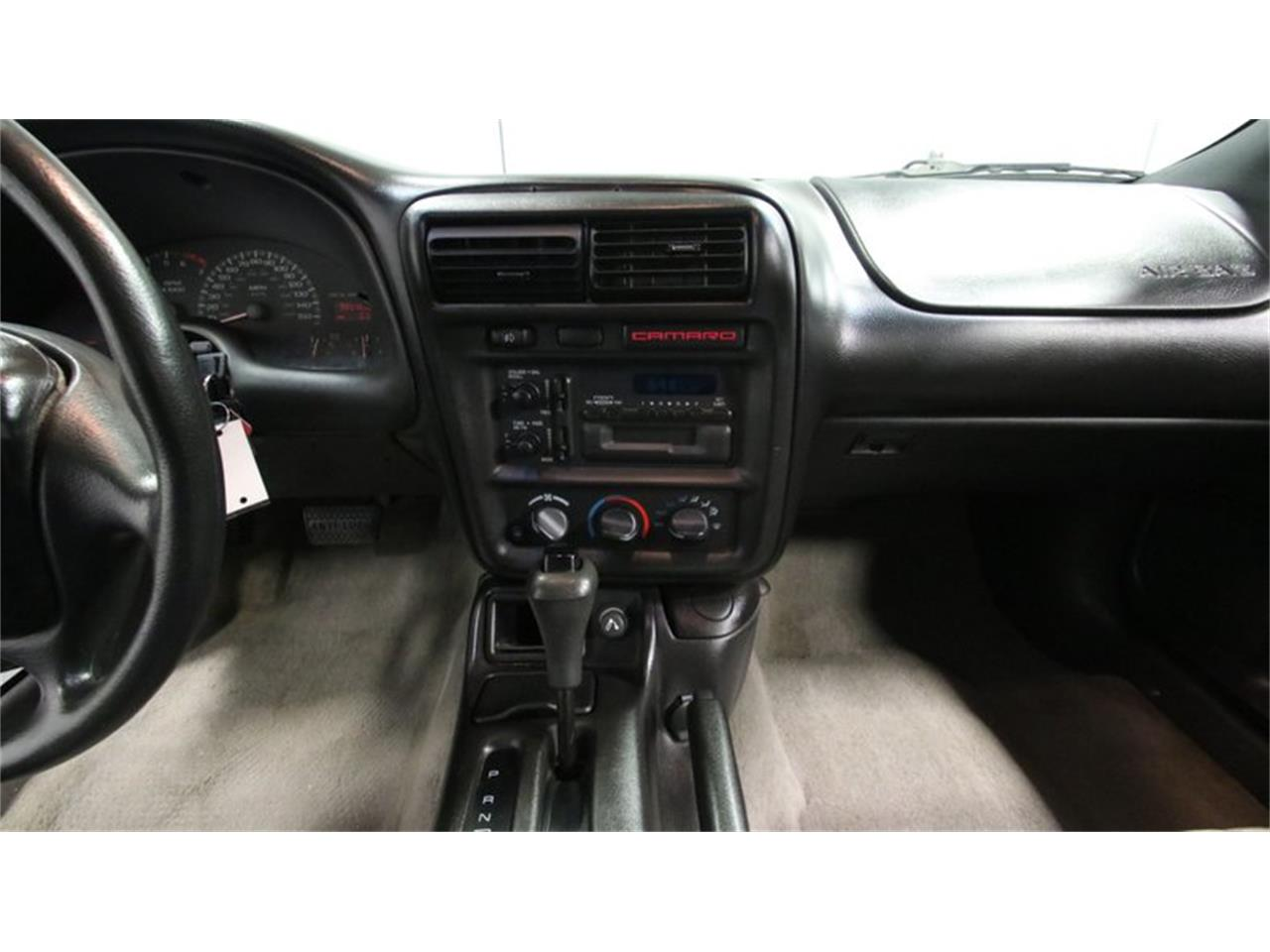 2001 Chevrolet Camaro (CC-1413639) for sale in Lithia Springs, Georgia