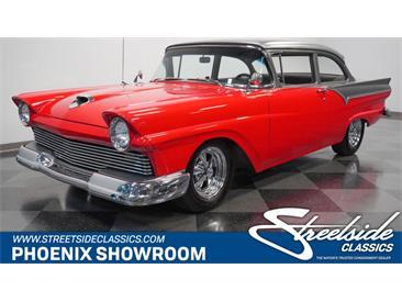 1957 Ford Custom (CC-1413640) for sale in Mesa, Arizona