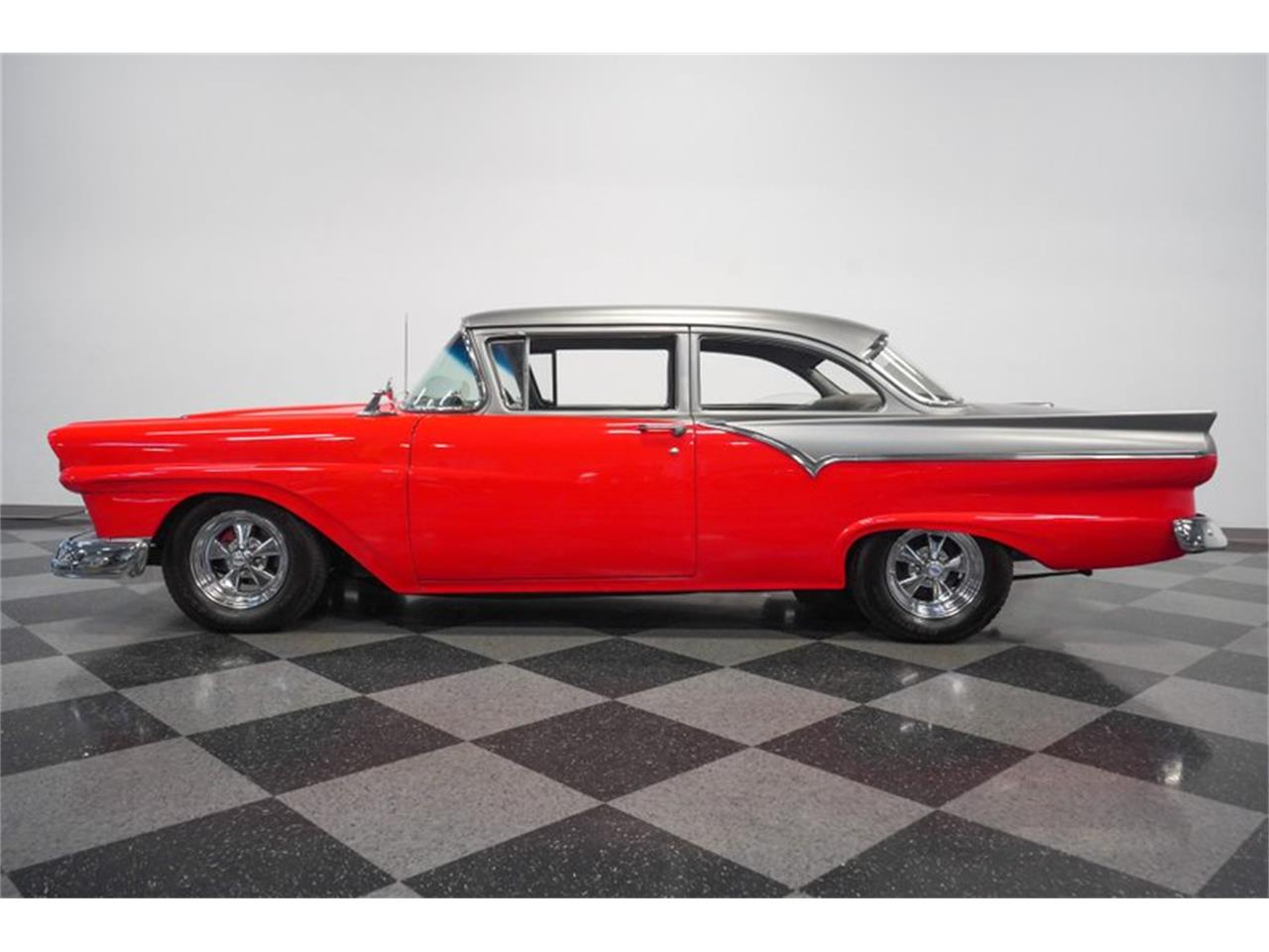 1957 Ford Custom (CC-1413640) for sale in Mesa, Arizona