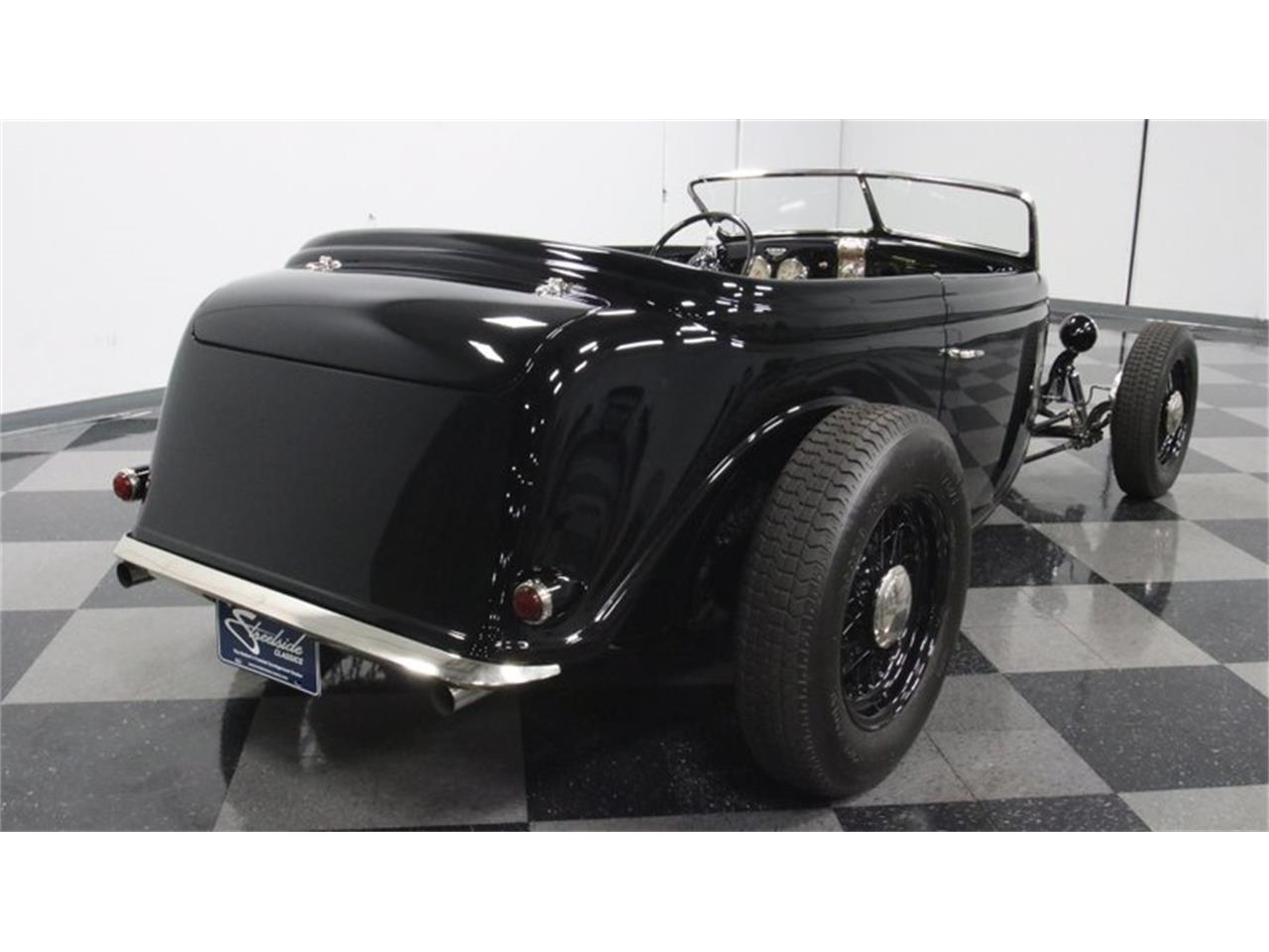 1936 Ford Speedster (CC-1413641) for sale in Lithia Springs, Georgia