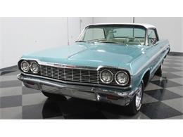 1964 Chevrolet Impala (CC-1413644) for sale in Lithia Springs, Georgia
