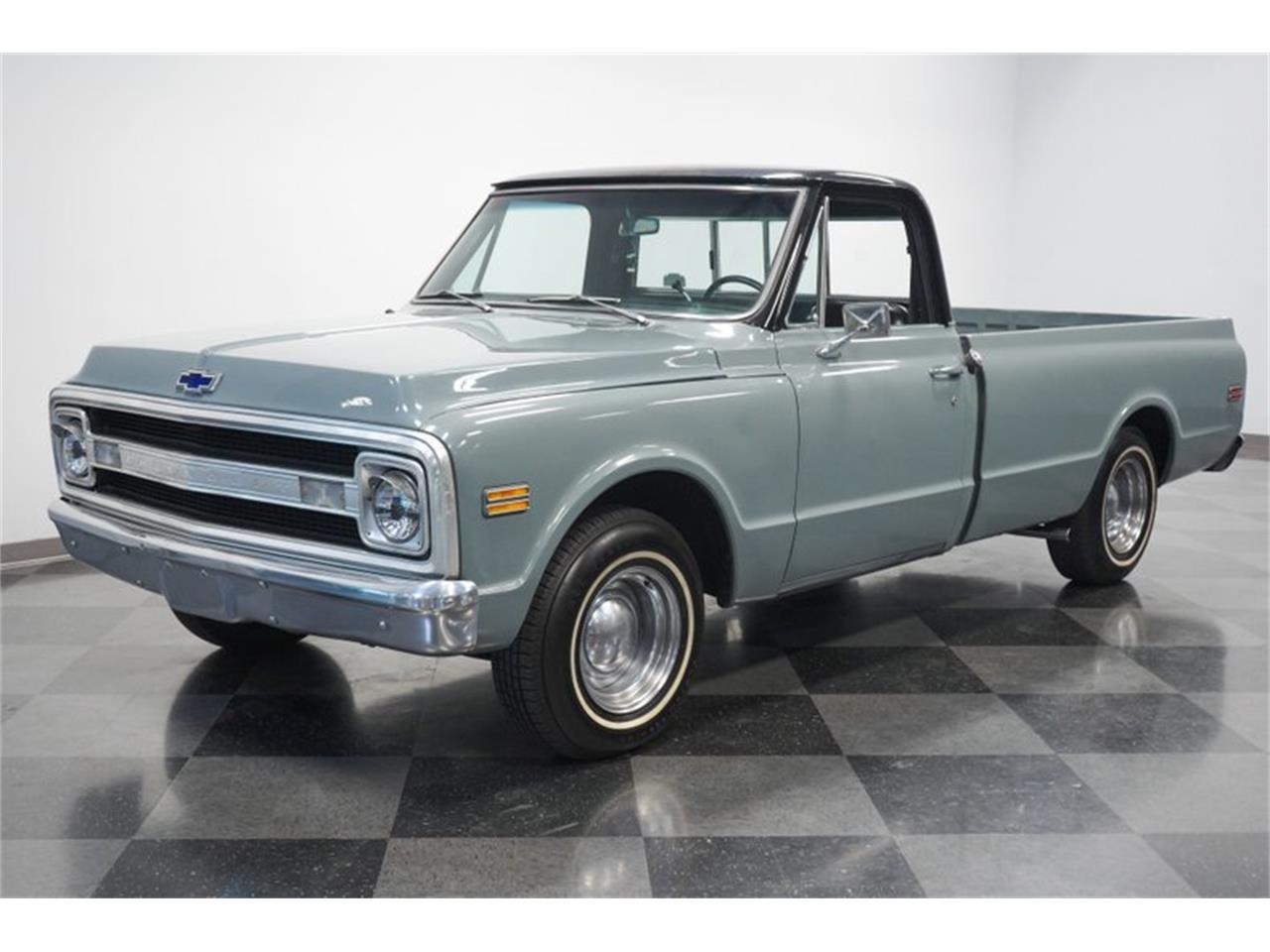 1969 Chevrolet C10 (CC-1413646) for sale in Mesa, Arizona