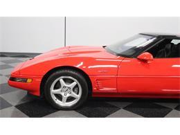 1995 Chevrolet Corvette (CC-1413647) for sale in Lithia Springs, Georgia