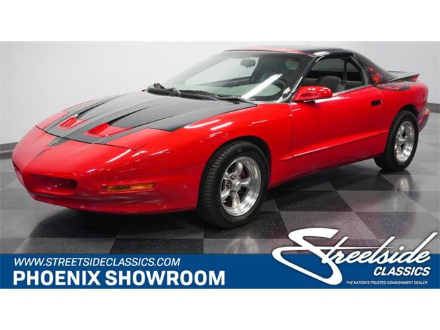 1994 Pontiac Firebird (CC-1413648) for sale in Mesa, Arizona
