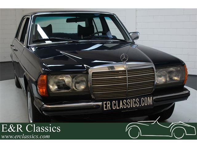 1978 Mercedes-Benz 250 (CC-1413649) for sale in Waalwijk, Noord-Brabant