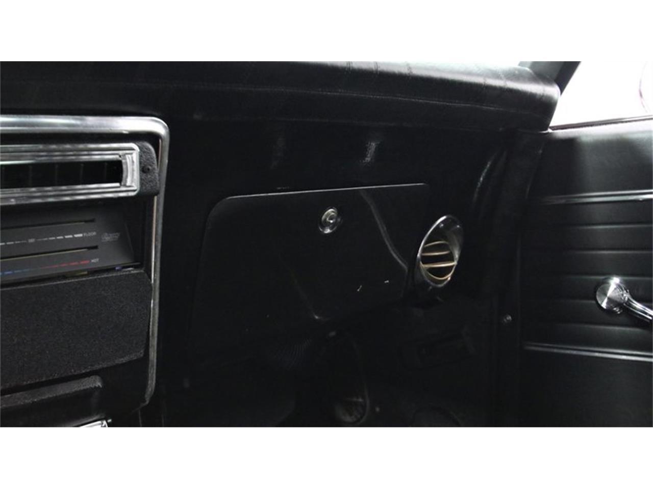 1968 Chevrolet Camaro (CC-1413650) for sale in Lithia Springs, Georgia