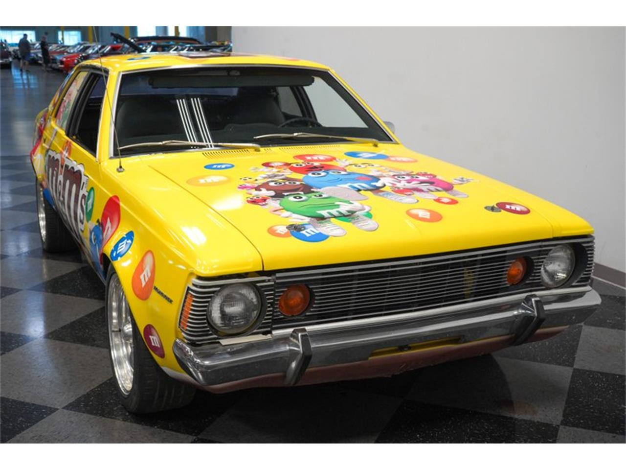1972 AMC Hornet (CC-1413652) for sale in Mesa, Arizona