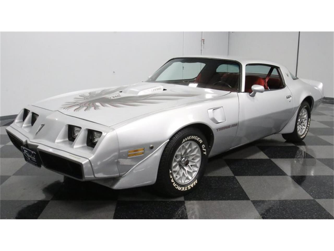 1979 Pontiac Firebird (CC-1413653) for sale in Lithia Springs, Georgia