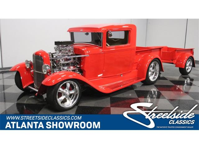 1930 Ford Pickup