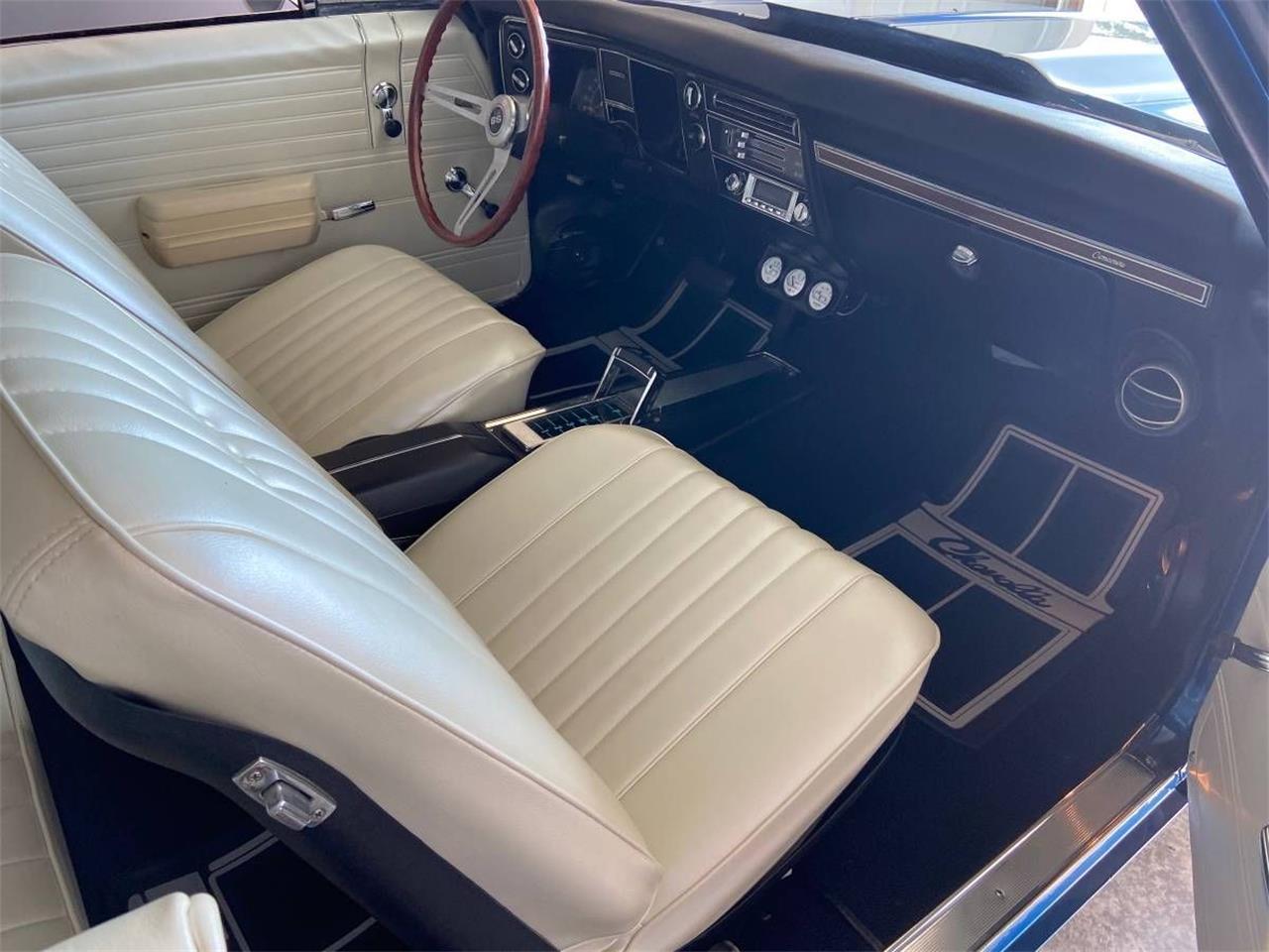 1968 Chevrolet Chevelle Malibu (CC-1413658) for sale in Stratford, New Jersey