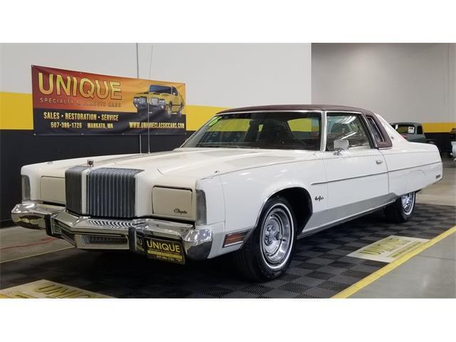 1976 Chrysler New Yorker (CC-1413662) for sale in Mankato, Minnesota