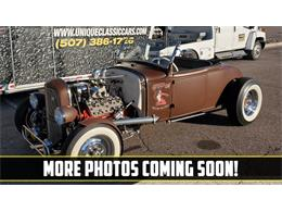 1930 Ford Roadster (CC-1413663) for sale in Mankato, Minnesota