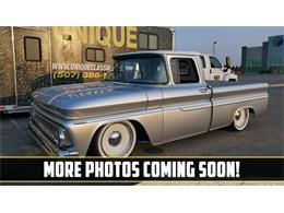 1960 Chevrolet C/K 10 (CC-1413664) for sale in Mankato, Minnesota